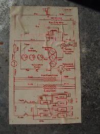 True GDM-72F Wire Schematic – Refrigeration Mechanics | True Freezer Wiring Diagram |  | Refrigeration Mechanics